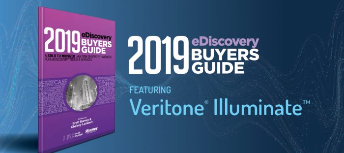 eDiscovery Buyers Guide