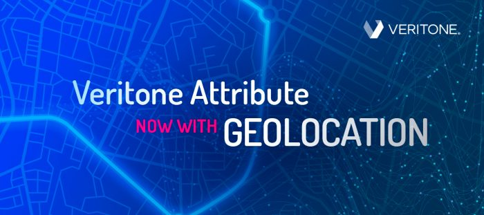 Geofencing Capability for Attribute