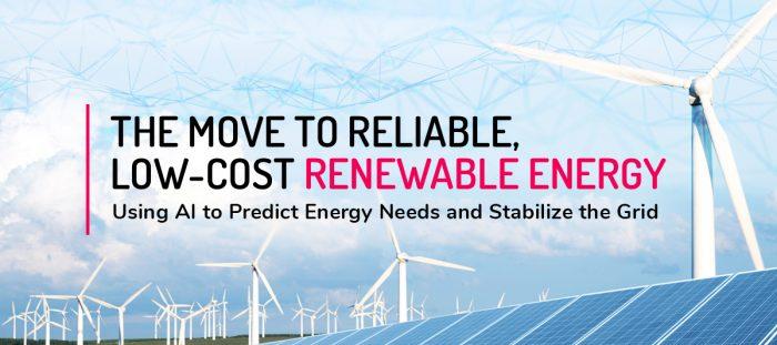 Low-Cost Renewable Energy