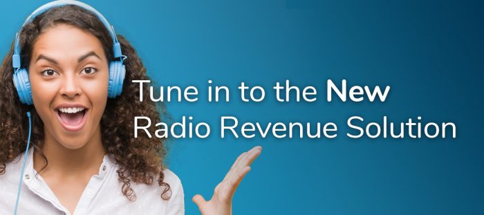 Tune in to the New Radio Revenue Solution
