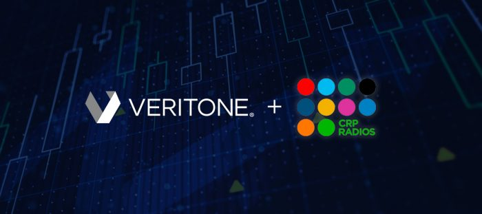 Veritone Continues International Expansion Through Agreement with Peru's CRP Radios