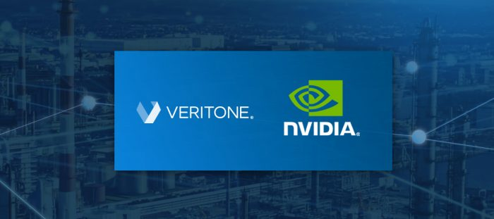 Veritone + Nvidia