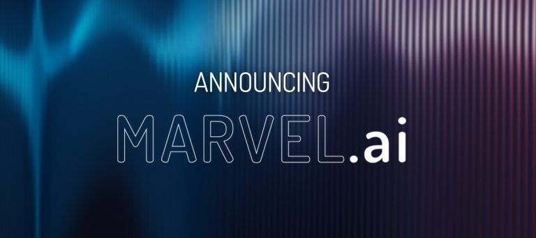 Announcing the Launch of MARVEL.ai, A New Voice as a Service Solution
